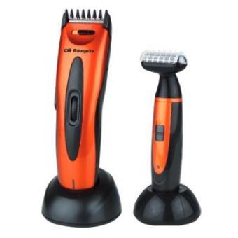 Orbegozo SET 6000 cortadora de pelo y maquinilla