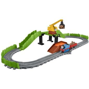 Conjunto de tren juguete Reg Thomas & Friends