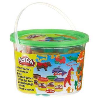 Hasbro 23414186 Cubo de plastilina Play Doh, surtido