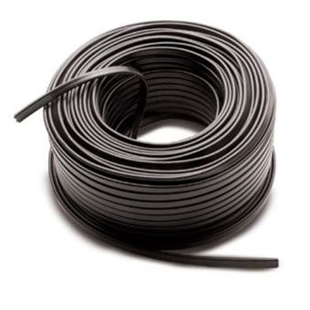 Cable plano 2x1. 5mm (bobina-50m)