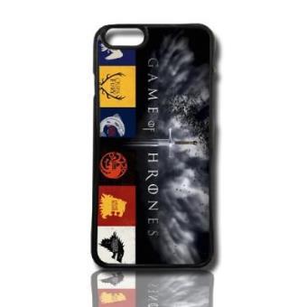 carcasa iphone 6s juego de tronos