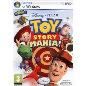 Toy Story Mania - PC [Importación  inglesa]