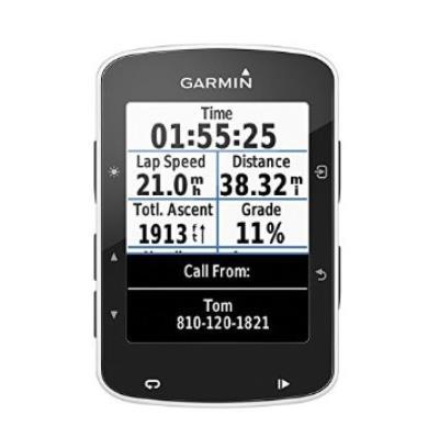 Garmin EDGE 520 - GPS