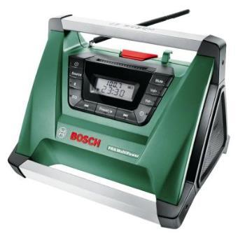 Radio Bosch PRA MultiPower