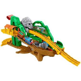 Circuito de la selva thomas