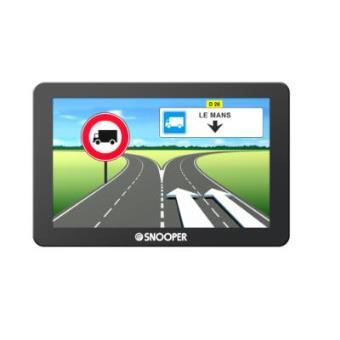Navegador GPS Snooper PL2400 navegador