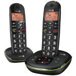 Teléfono Doro PhoneEasy 105wr duo