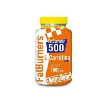 L Carnitina 500 40Comp