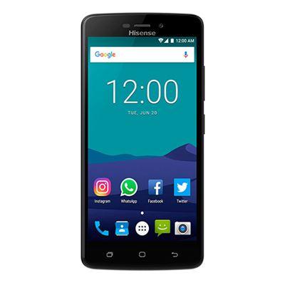 Hisense Smartphone T5 Plus