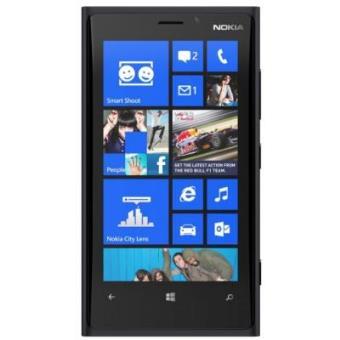 363c0b1313b Teléfono móvil Nokia Lumia 520 8GB Negro - Smartphone - Teléfono móvil libre  - Los mejores precios   Fnac