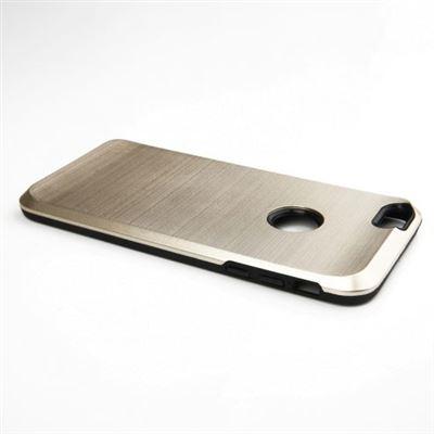 bd3cb5f85b9 Fundas motomo metallic iphone 6 plus/ 6s plus - dorado - Fundas y carcasas  para teléfono móvil - Los mejores precios   Fnac