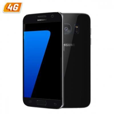 TelĂŠfono MĂłvil Samsung Galaxy s7 Sm-g930f 32gb 4g Negro - Smartphone  [Version Alemana]