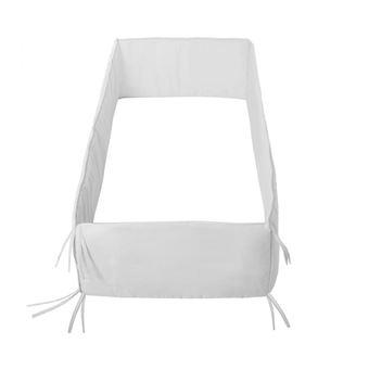 Protector 420 420X30 Cm Liso E Blanco