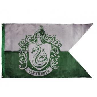 Bandera Harry Potter Slytherin 70 X 120