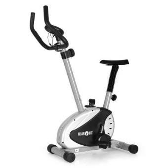 Bicicleta Estática Klarfit MOBI Basic 20  ergómetro pulso