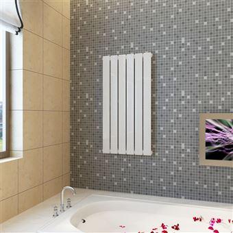 Panel calefactor blanco 465 mm x 900
