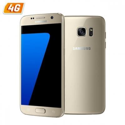 Smartphone Samsung Galaxy s7 oro
