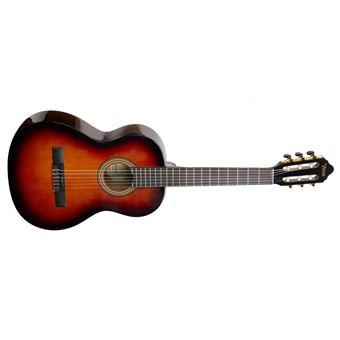 Valencia Vc264Hcsb Guitarra Mástil Estrecho
