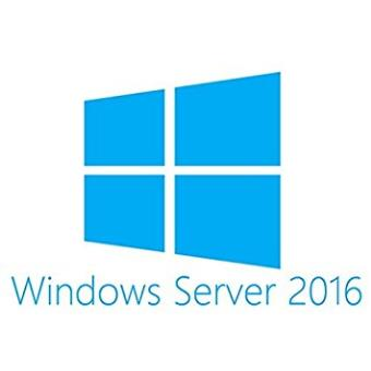Microsoft Windows Server 2016( Licencia para 5 dispositivos )