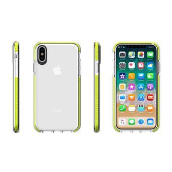 funda iphone xr verde