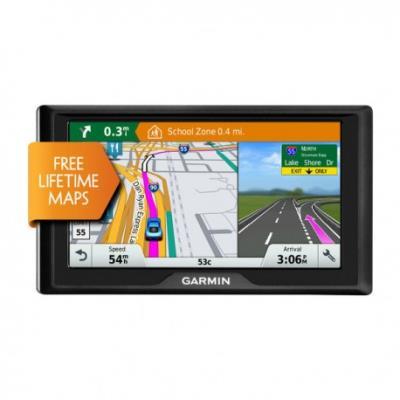 Navegador GPS Garmin Drive 60LM