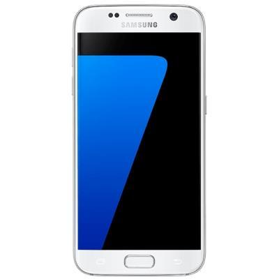 Movil Samsung Galaxy S7 SM-G930FN 32GB Single SIM Libre Blanco | C