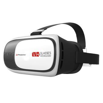 d4304d9af4 Gafas 3D vr Realidad Virtual Universales - Accesorios de telefonía móvil -  Los mejores precios | Fnac