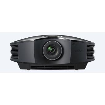 Sony VPL-HW45ES 1800lúmenes ANSI SXRD 1080p (1920x1080) Negro