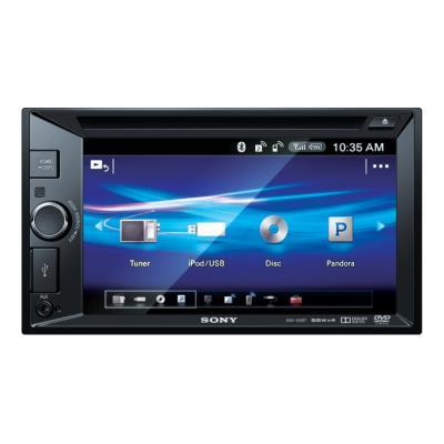 Radio CD MP3 Sony XAV-68BT