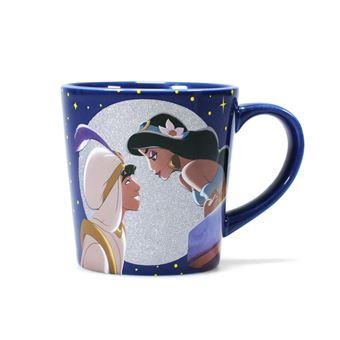 Taza Disney Aladdin Jasmine & Aladdin