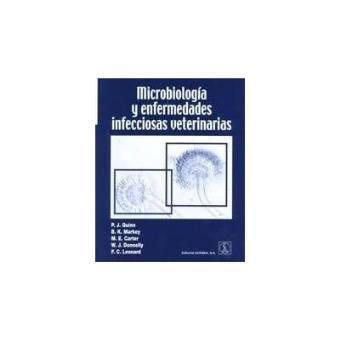 MICROBIOLOGIA VETERINARIA LIBRO PDF DOWNLOAD