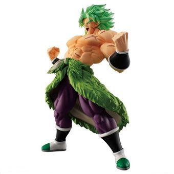 Figura Styling Collection Saiyan Broly Full Power
