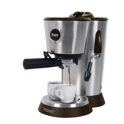 Cafetera eléctrica Zelmer 13Z014