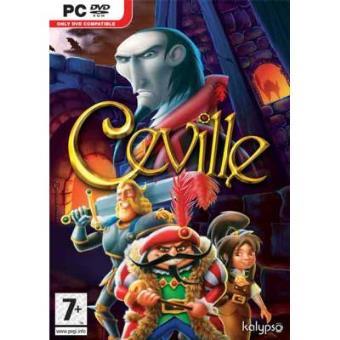 Ceville - PC [Importación  inglesa]