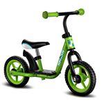 SKIDS CONTROL Bicicleta de equilibrio con reposapiés - Verde