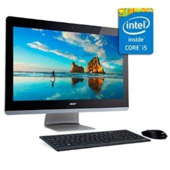 Acer DQ.B04EB.003 - Ordenador de sobremesa (Intel Core i5, 4 GB de RAM, 1000 GB de disco duro, Windows 10)