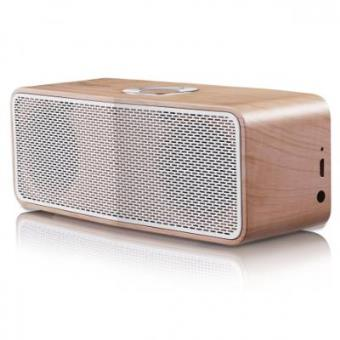 Altavoz Portatil LG Music Flow p5 Bluetooth Madera