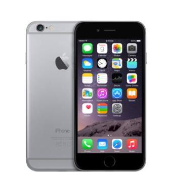 Teléfono móvil Apple iPhone 6 64GB 4G Gris