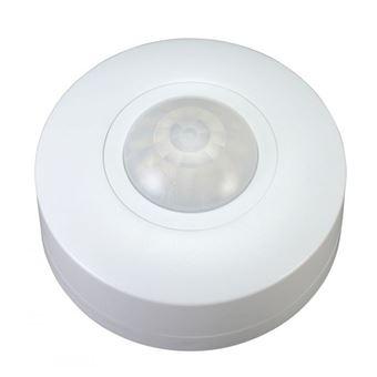 Detector de Movimiento Garza Power infrarrojos de techo 360º Blanco