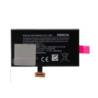 OEM Bateria Original Nokia Lumia 1020  BV-5XW Bulk 2000mAh