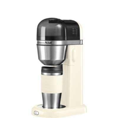 Cafetera eléctrica KitchenAid 5KCM0402