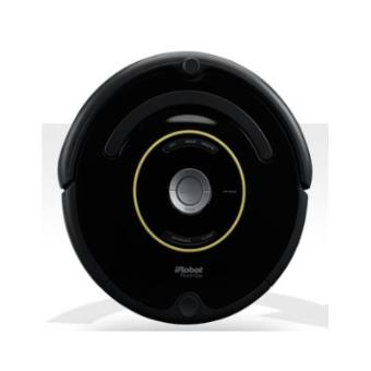 Aspirador robot iRobot Roomba 650