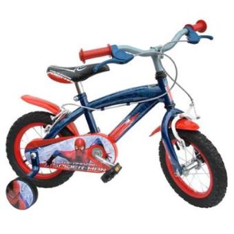 Bicicleta Hombre Araña 14 140036nba