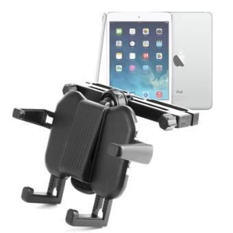 Soporte Reposacabezas Para Coche De 4 Brazos El Nuevo Tablet Ipad