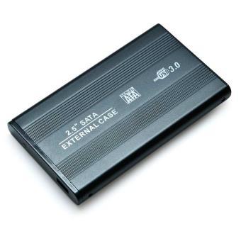 Carcasa Para Disco Duro Externo Hard Disk Sata 2 5 Caja Usb 3 0 Funda Cuero Hd Caja Externa Para Disco Duro Los Mejores Precios Fnac