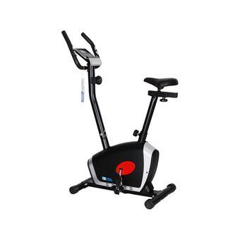 Bicleta magnética para apartamento Armstrong, Rueda de inercia 5kg
