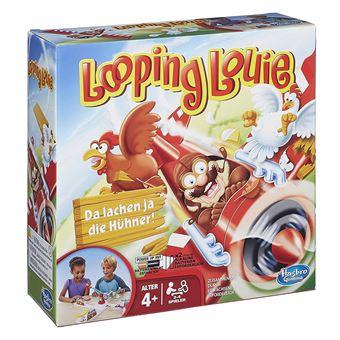 """Juego de aviones """"""""Looping Louie"""""""" Hasbro 15692398"""