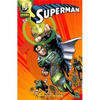 Superman 16 Norma