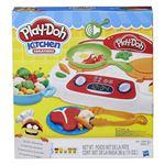 Play Doh - Cocina divertida Hasbro B9014EU4
