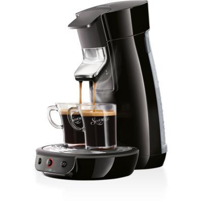 Cafetera eléctrica Senseo HD7825